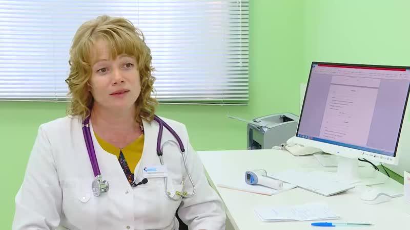Специальный проект Доктор ко дню медицинского работника от телекомпании Актис
