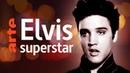 Les sept vies d'Elvis Presley | ARTE