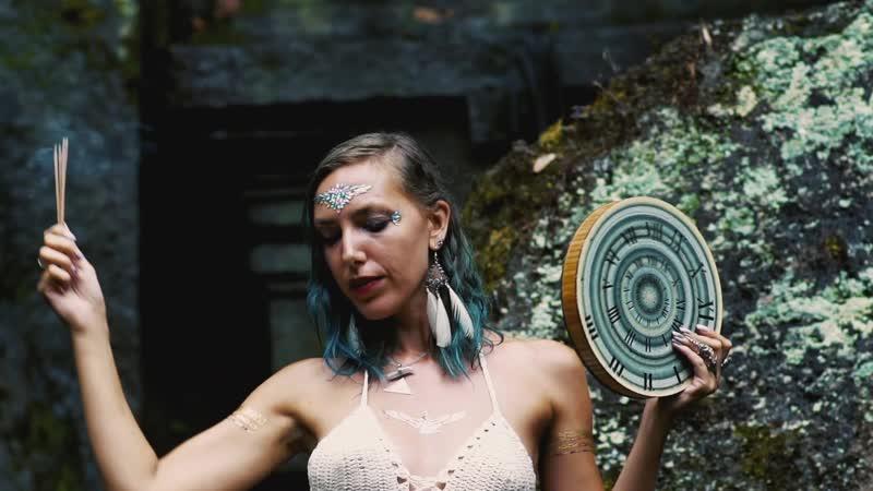 Kayatma feat Alina Kolesova – Be Yourself