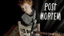 AP Tobler Post Mortem Official Video