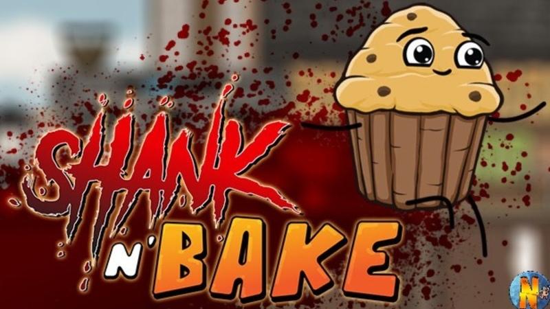 Shank n' Bake Эпичный Runner в стиме