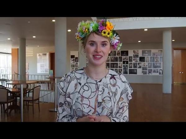 Анна Мигицко приглашает на -трансляцию спектакля Сказка о потерянном времени