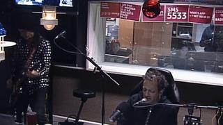 """Глеб Самойлов и The MATRIXX - Рок-уикенд (радио """"Маяк"""", )"""