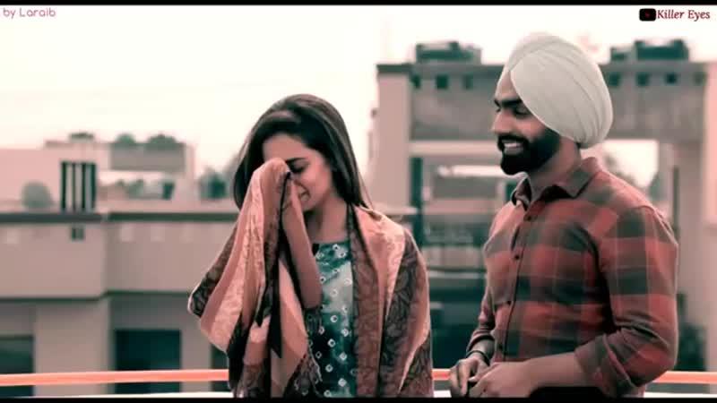 Very Sad Whatsapp Status Fakira Ammy Virk Sargun Mehta Qismat New Punjabi Song 360p mp4