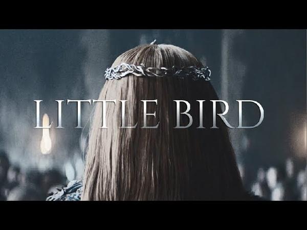 GoT Sansa Stark Little Bird