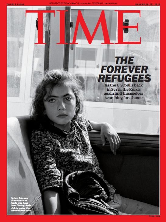 Time International - 25 November 2019