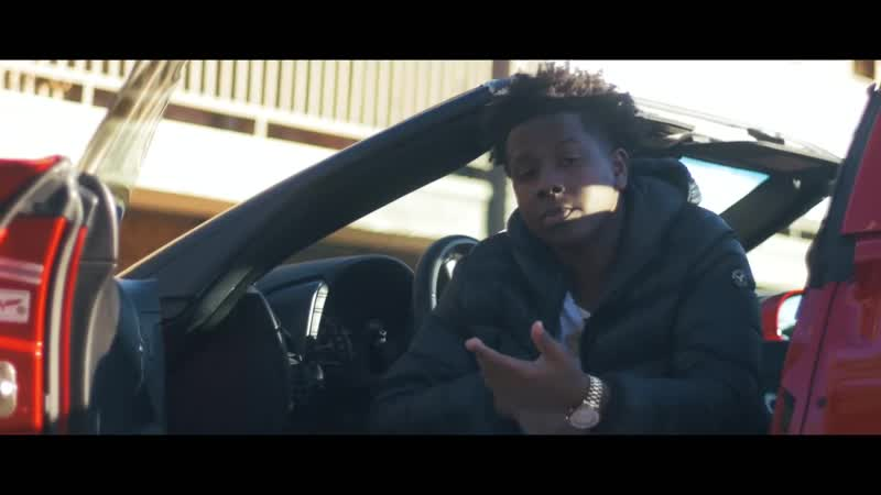 Lil Lonnie Easy Official Video