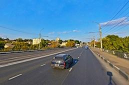 Сокольский и Октябрьский мосты в Липецке приводят в порядок