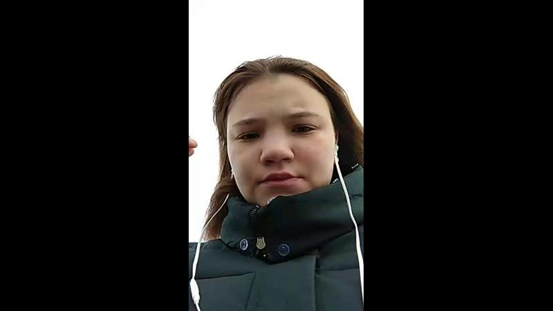 Александра Харитонова Live