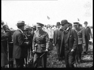 The Prince In His Duchy (1914-1918)