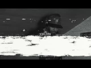Dinero freestyle couvre feu sur oklm radio [oklm russie]