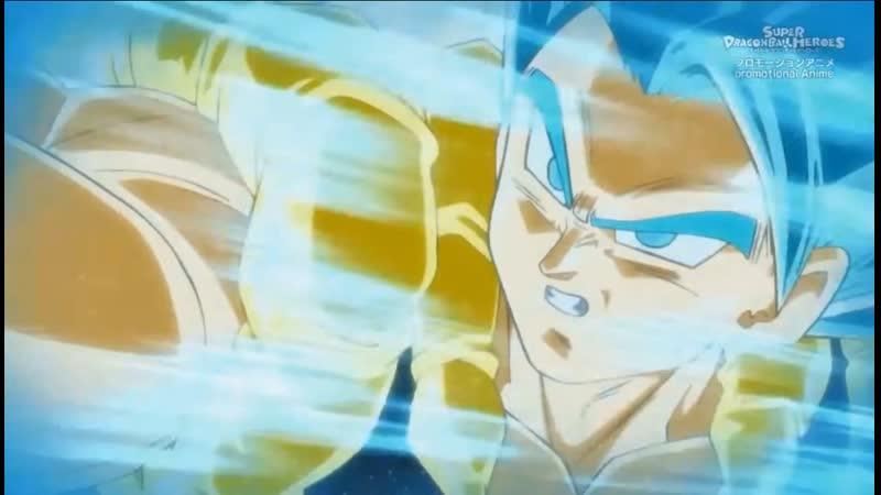 Dragon Boll Super Heroes Драконий Жемчуг Супер Герой Последний Удар Судьба Вселенная Над Небесами Эпизод 19 Обзоо С Коментами