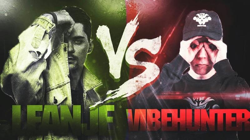 LeanJe VS. VibeHunter CHAMPION BEAT BATTLE