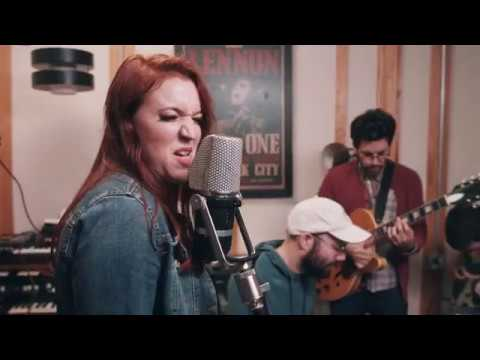 Summertime Porgy and Bess FUNK cover featuring Olivia Kuper Harris