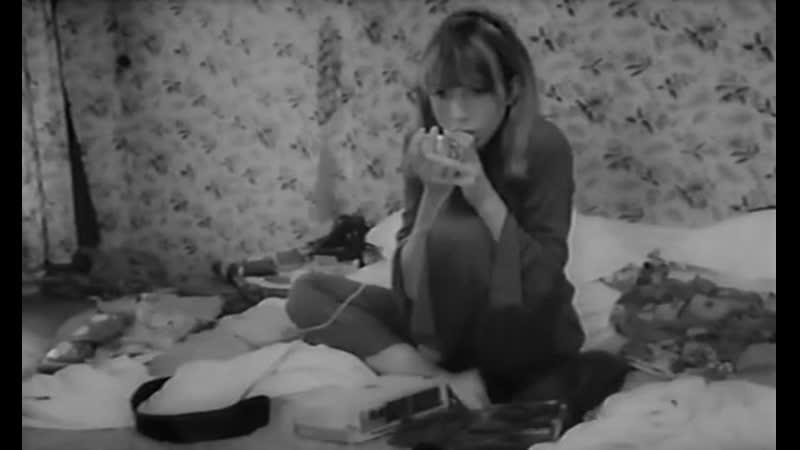 Безрассудная любовь L'amour fou 1969