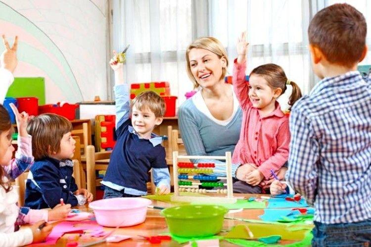 С 13 апреля в Мичуринске могут открыть дополнительные дежурные группы в детских садах
