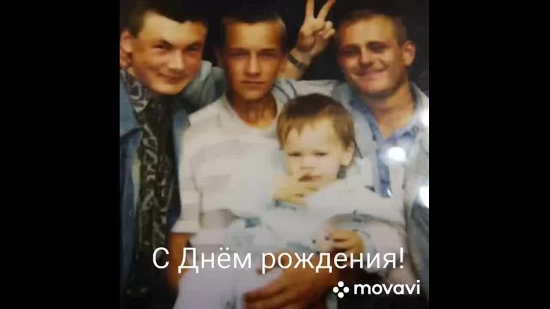 19 января для меня особенная дата,27 лет назад на свет появился сын,с днём рождения Владислав, в этот день делаю тебе использова