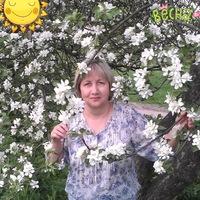 Архипова Надя