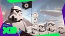 Soldados del Imperio Galáctico Star Wars Galaxy of Adventures