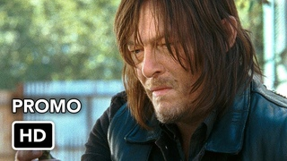 THE WALKING DEAD 10x10 Stalker Promo [HD] Norman Reedus, Jeffrey Dean Morgan, Samantha Morton