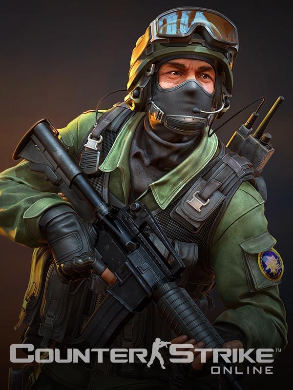 Афиша Counter-Strike