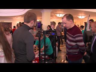 В Йошкар-Оле открылся 10-ый юбилейный фестиваль науки