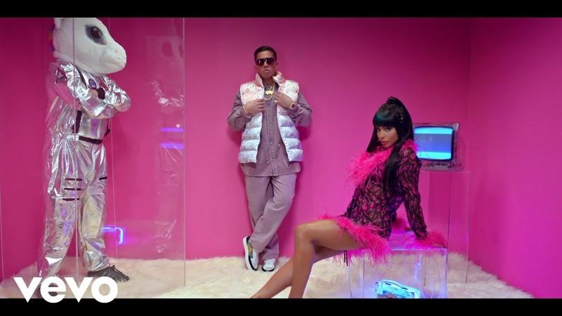 Chesca De La Ghetto - Cómo Tú Me Querias (Remix) (Videoclip Oficial)
