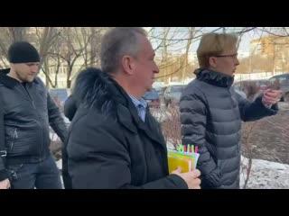 Глава Самары Елена Лапушкина проверяет готовность к месячнику по благоустройству
