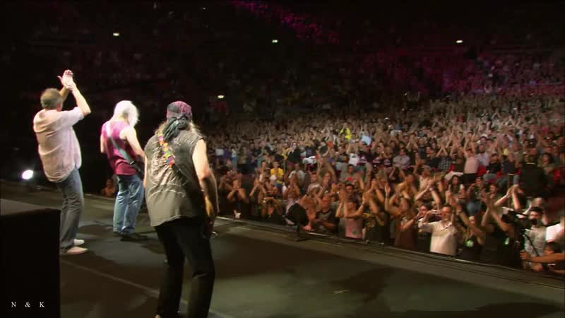 Deep Purple - 10 The Well Dressed Guitar (Live in Verona )
