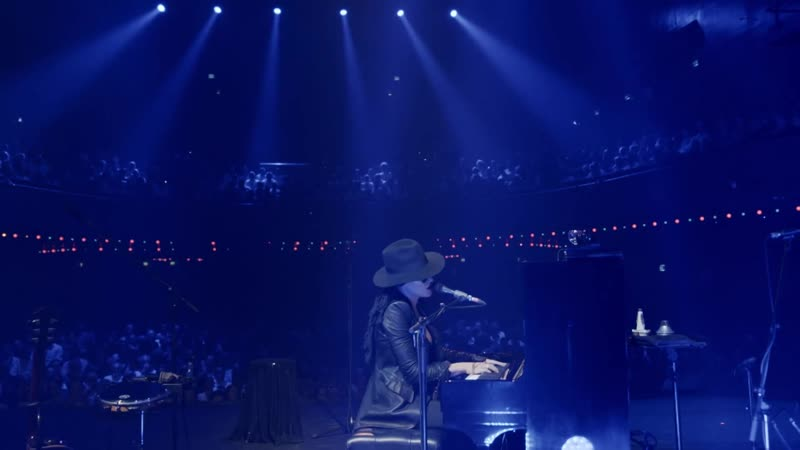05 Melody Gardot March For Mingus Live At The Olympia Paris 2016