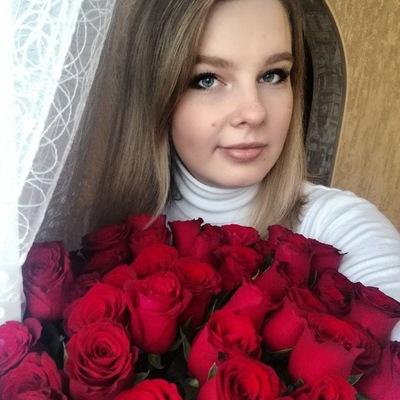 Полиночка Сучкова