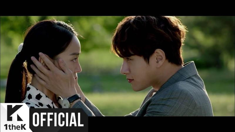 MV LEE MOON SAE 이문세 A welcome rain 단비 Angel's last mission love 단 하나의 사랑 OST Part 1