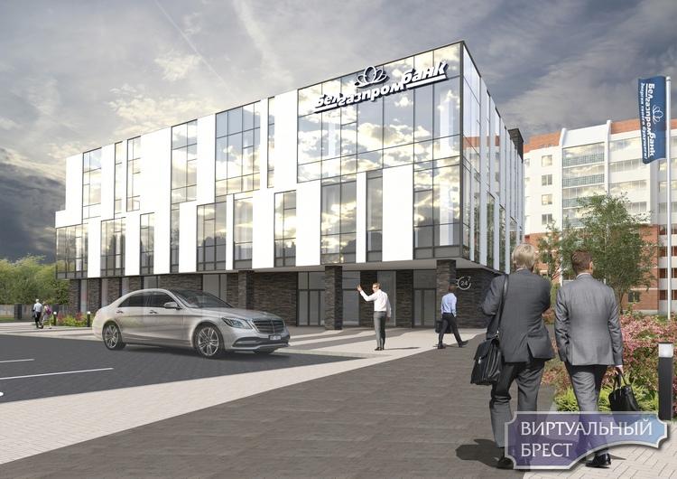 Узнали для вас, что будут строить напротив ЦМТ на Московской и как оно будет выглядеть