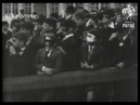 UK Oxford observatory prepares for solar eclipse 1927