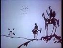 Заставка передачи Испанский язык .1991г.mp4