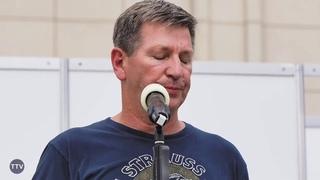 Kriminalhauptkommissar Michael Fritsch Ich bin Patriot und kein Idiot