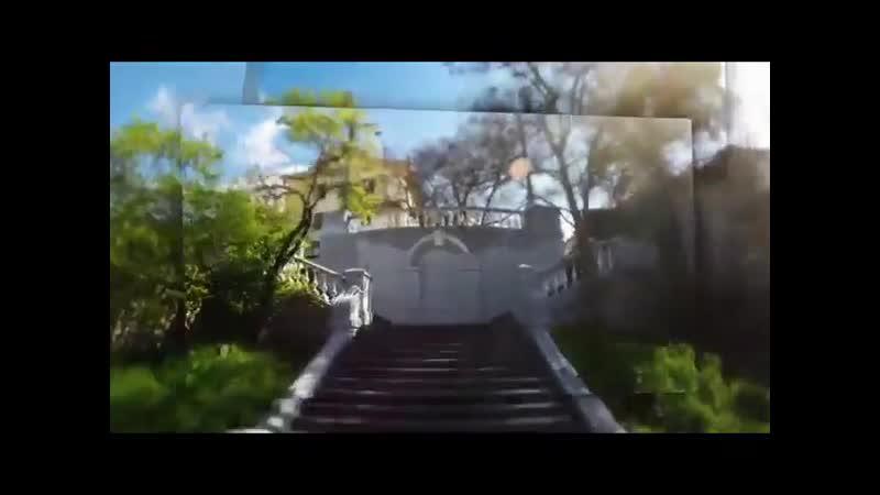Заставка телесериала Саша добрый Саша злой Россия 1 2016