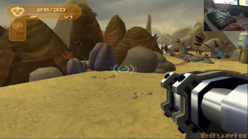 RATCHET CLANK 3 FPS $ MOUSE KEYBOARD PCSX2 PC GAMING ita