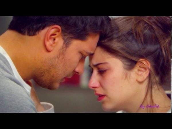 Femir *Emir and Feriha* I Love You