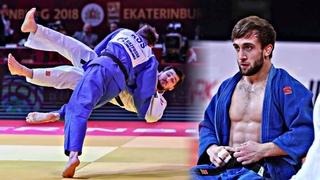 САМЫЙ ТЕХНИЧНЫЙ ДАГЕСТАНЕЦ В ДЗЮДО - АБДУЛА АБДУЛЖАЛИЛОВ | Abdula Abdulzhalilov Judo Highlights