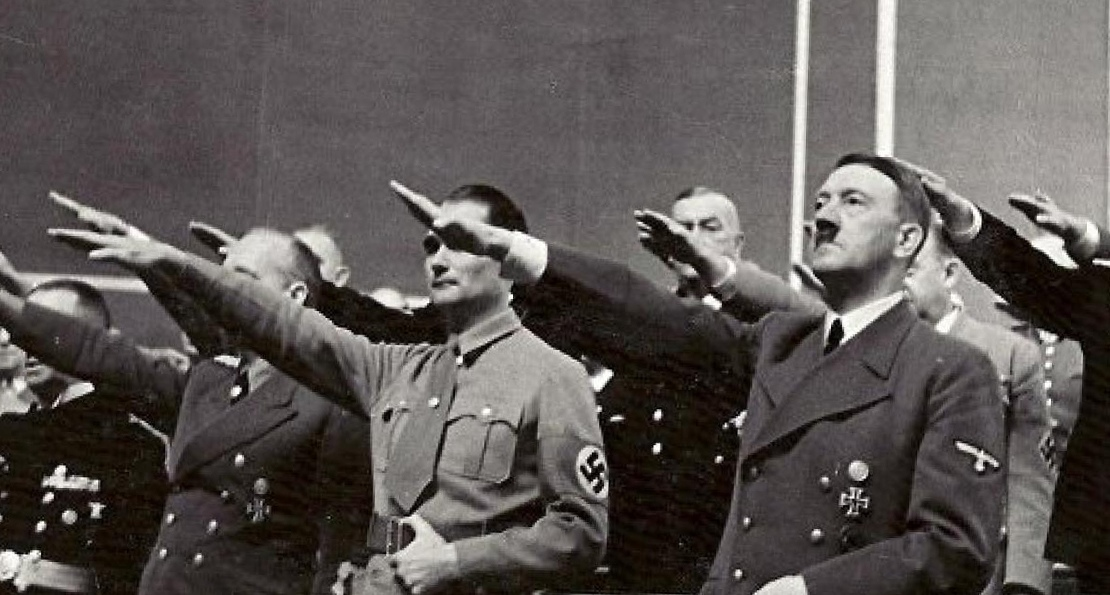 Соратники фюрера