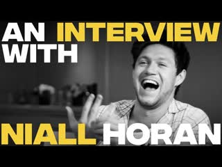 Niall Horan on Dermot Kennedy, Billie Eilish and what hed be doing if X Factor never happened RUS SUB