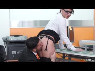 Supervised employee sara may (cumllouder) | secretary, boss, секретарша, sekreter, milf, olgun, patron, altyazılı porno i̇zle