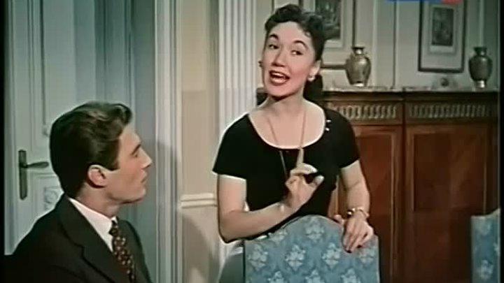 Прекрасная ложь Лолита Торрес 1958 Аргентина