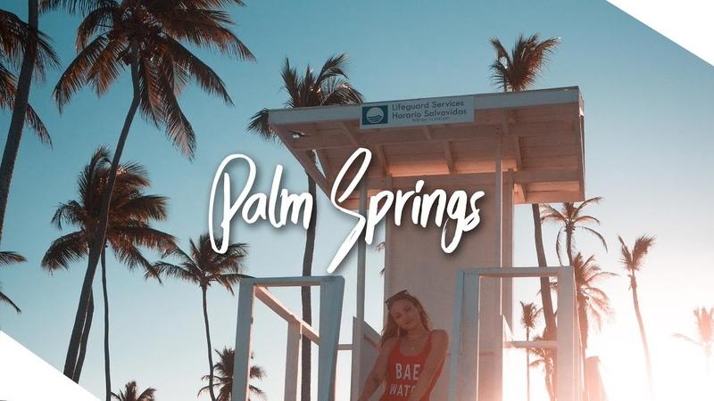 Pascal Letoublon Palm Springs