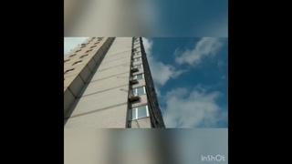 Ростов-на-Дону, район Западный. Обзор многоквартирного дома по адресу улица Заводская 25