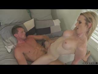 Transsexual Love Affair Kayleigh Coxx