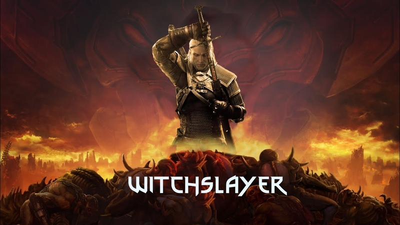 The Only Thing They Fear Is Silver For Monsters DOOM The Witcher vocals by WILGA