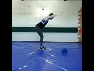 zerofat - упражнения для подтяжки рук