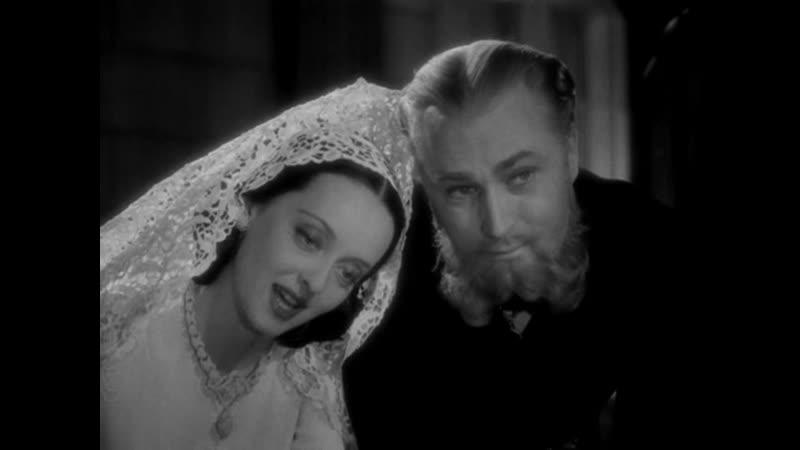 ХУАРЕС 1939 драма мелодрама биография Уильям Дитерле 720p